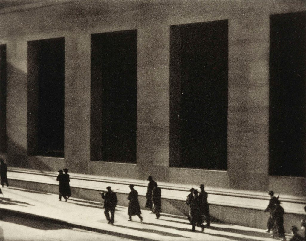 Modernist Photography