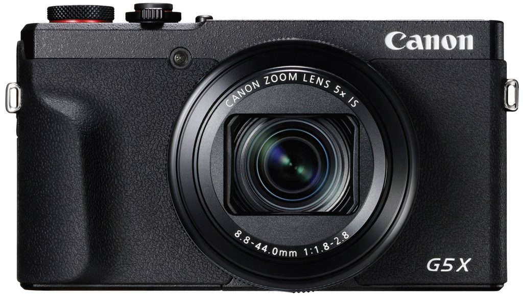 Canon PowerShot G5 X Mark II: The March of G