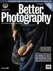 Better Photography - June 2021
