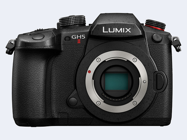 Panasonic Launches a New Iteration in the GH5 Series
