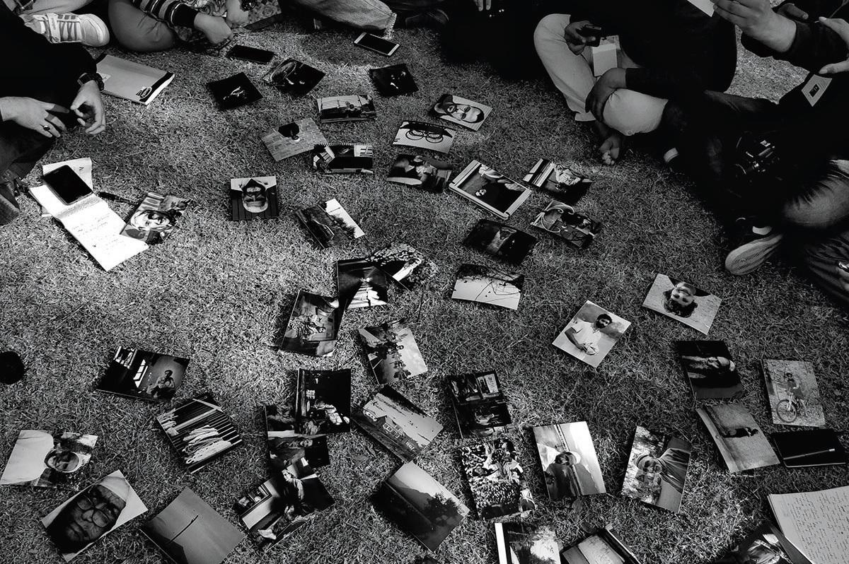 Future of Photojournalism