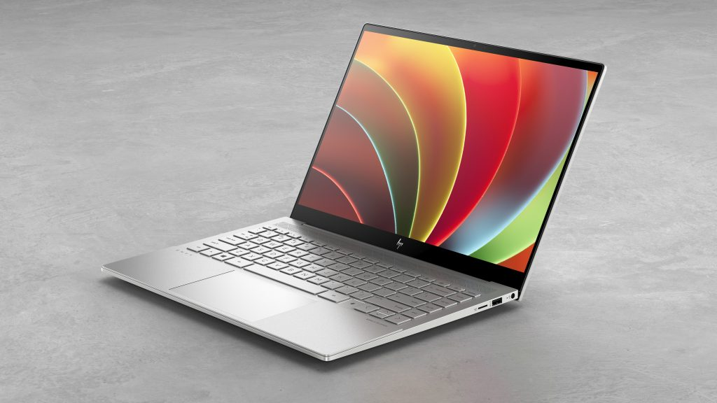 Power Your Dreams with the New HP ENVY 14