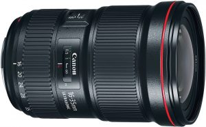 Canon EF 16-35mm f/2.8L III USM: Third Time's the Charm